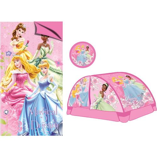 Disney Princess 3-Piece Dream Set