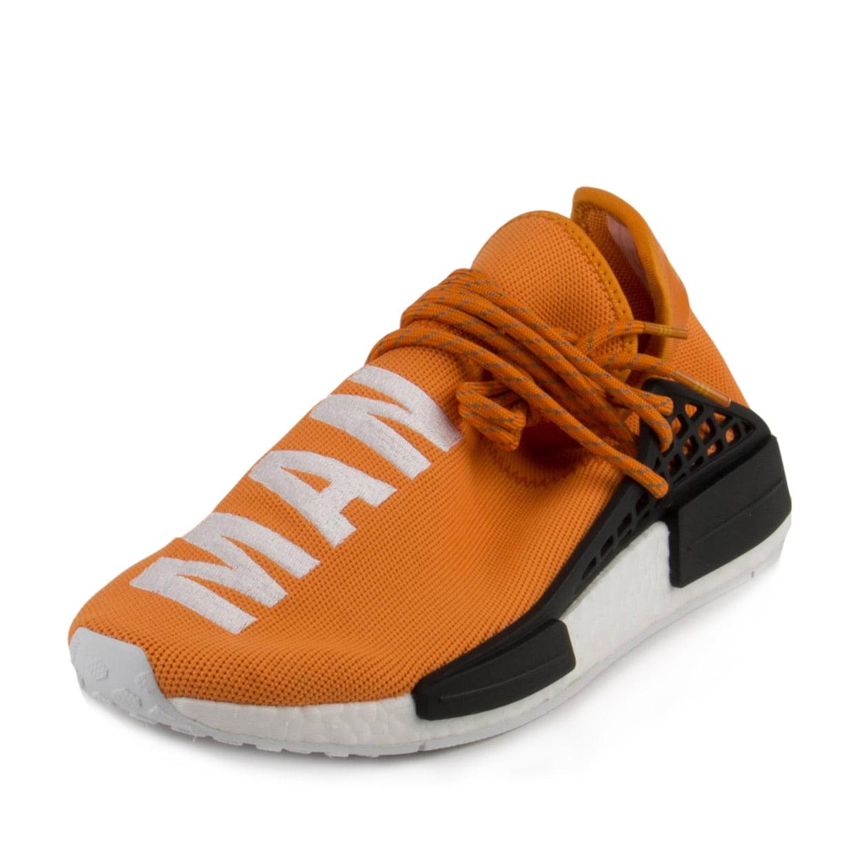 Adidas Mens PW Human Race NMD Tanger/Black BB3070