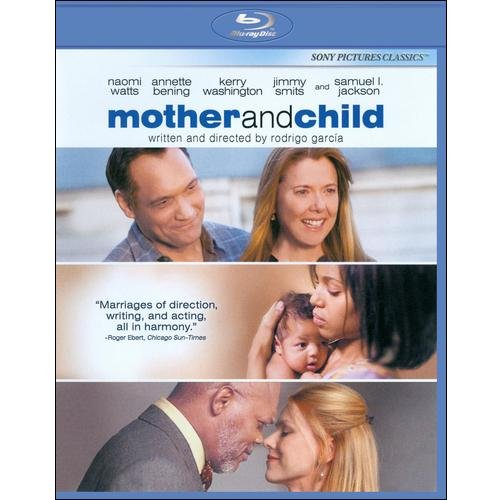 Mother And Child (Blu-ray) (Widescreen)