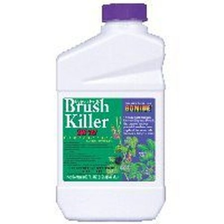 NEW BONIDE 331 QUART SIZE BRUSH WEED GRASS KILLER CONCENTRATE