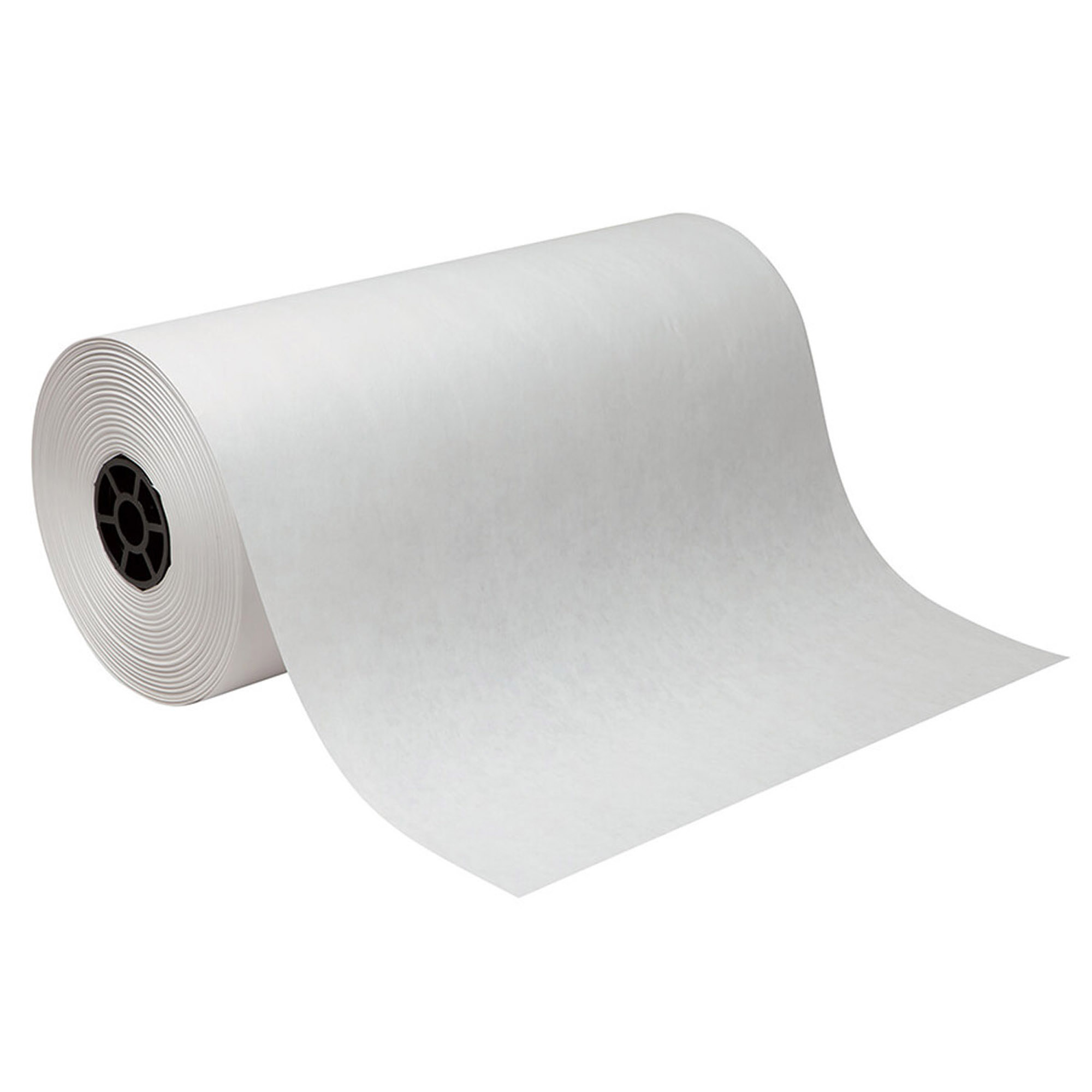 "Pacon® White Kraft Paper, 18"" x 1000' Roll"