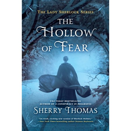 The Hollow of Fear](Fear Of Halloween Phobia Name)