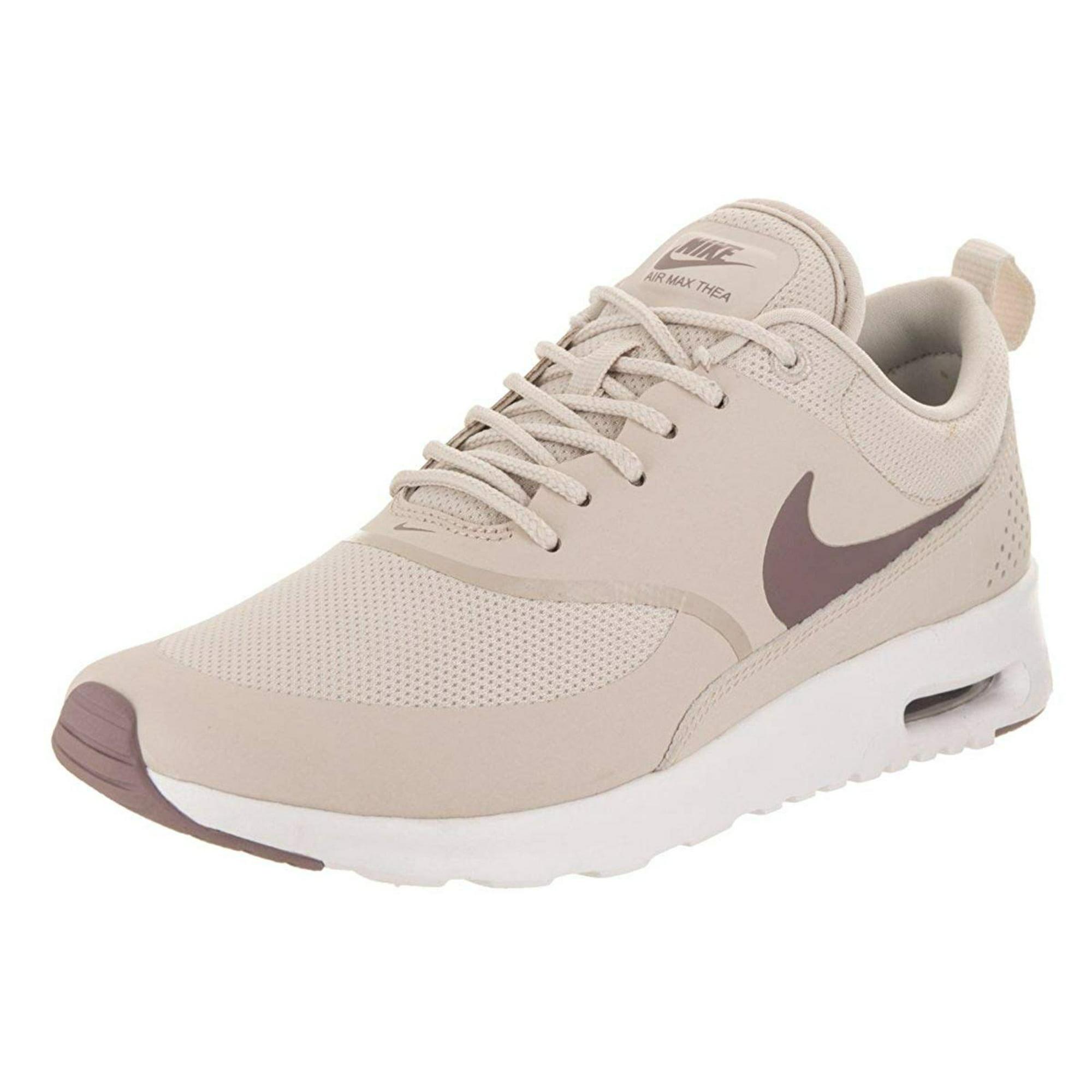 Nike Damen Sneaker Air Max Thea Lt Orewood BrnTaupe Grey