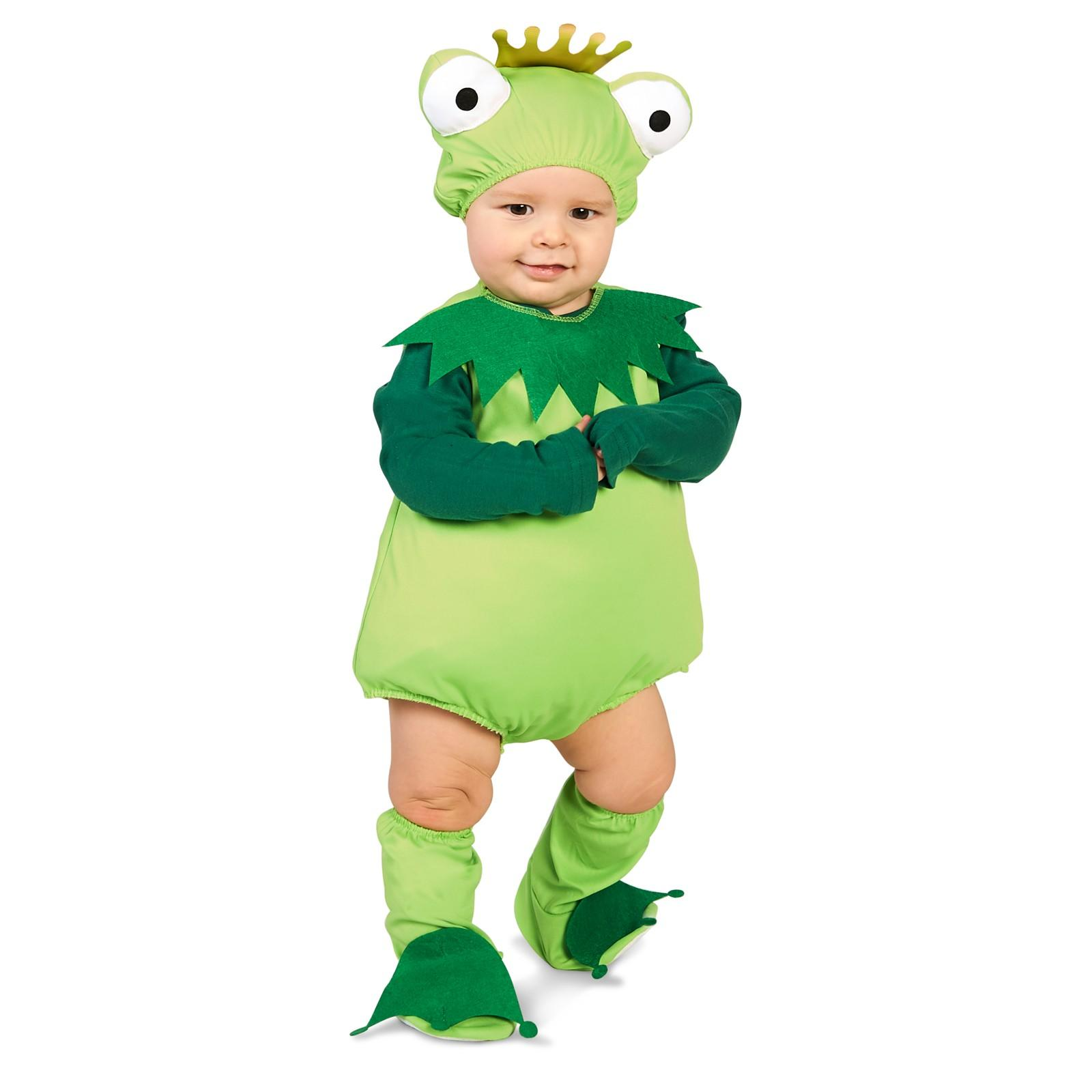 Leadtex Frog Prince Infant Costume