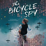 The Bicycle Spy - Audiobook