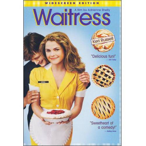 The Waitress (Widescreen)