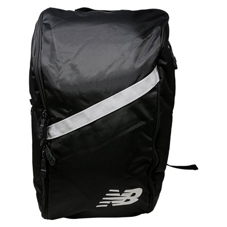 Balance Backpack (New Balance Team Ball Nylon Backpack - Black /)