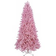 Autograph Foliages C-70151 - 4 Foot Raspberry Tree - Pink