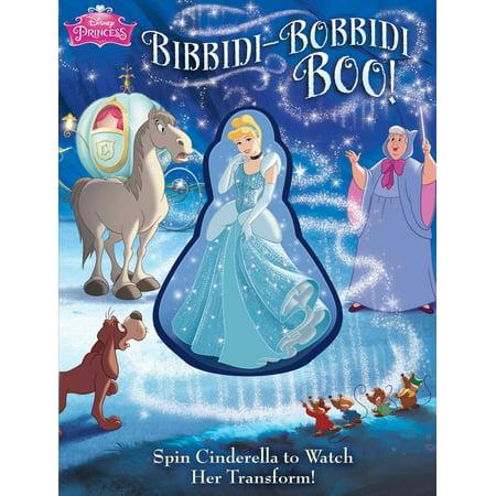 Boo Disney (Disney Princess: Bibbidi-Bobbidi)
