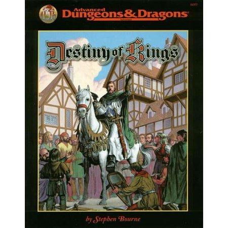 Destiny Of Kings Lightly Used