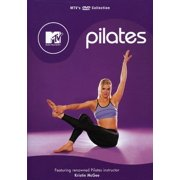 MTV: Pilates by PARAMOUNT HOME VIDEO