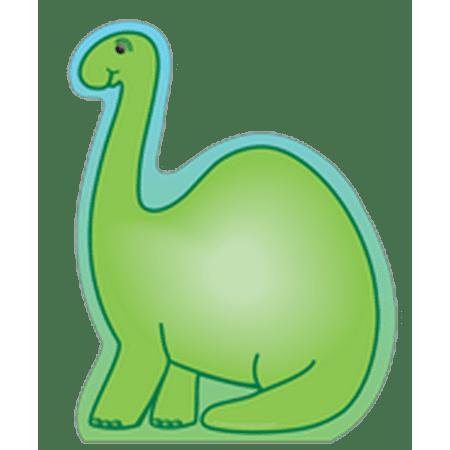 Large Notepad - Dinosaur -