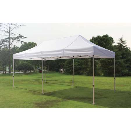 11C554 Instant Canopy, 19 Ft. 2 In. X 9 Ft. 8In.