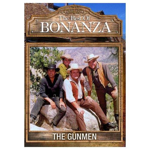 Bonanza: The Gunmen (1960)