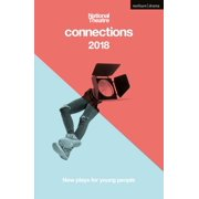 National Theatre Connections 2018 - eBook