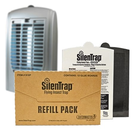 Replacement Glue - Silentrap Replacement Glue Boards