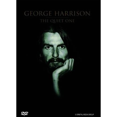 George Harrison: The Quiet One by