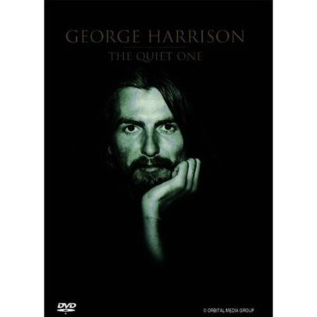George Harrison  The Quiet One