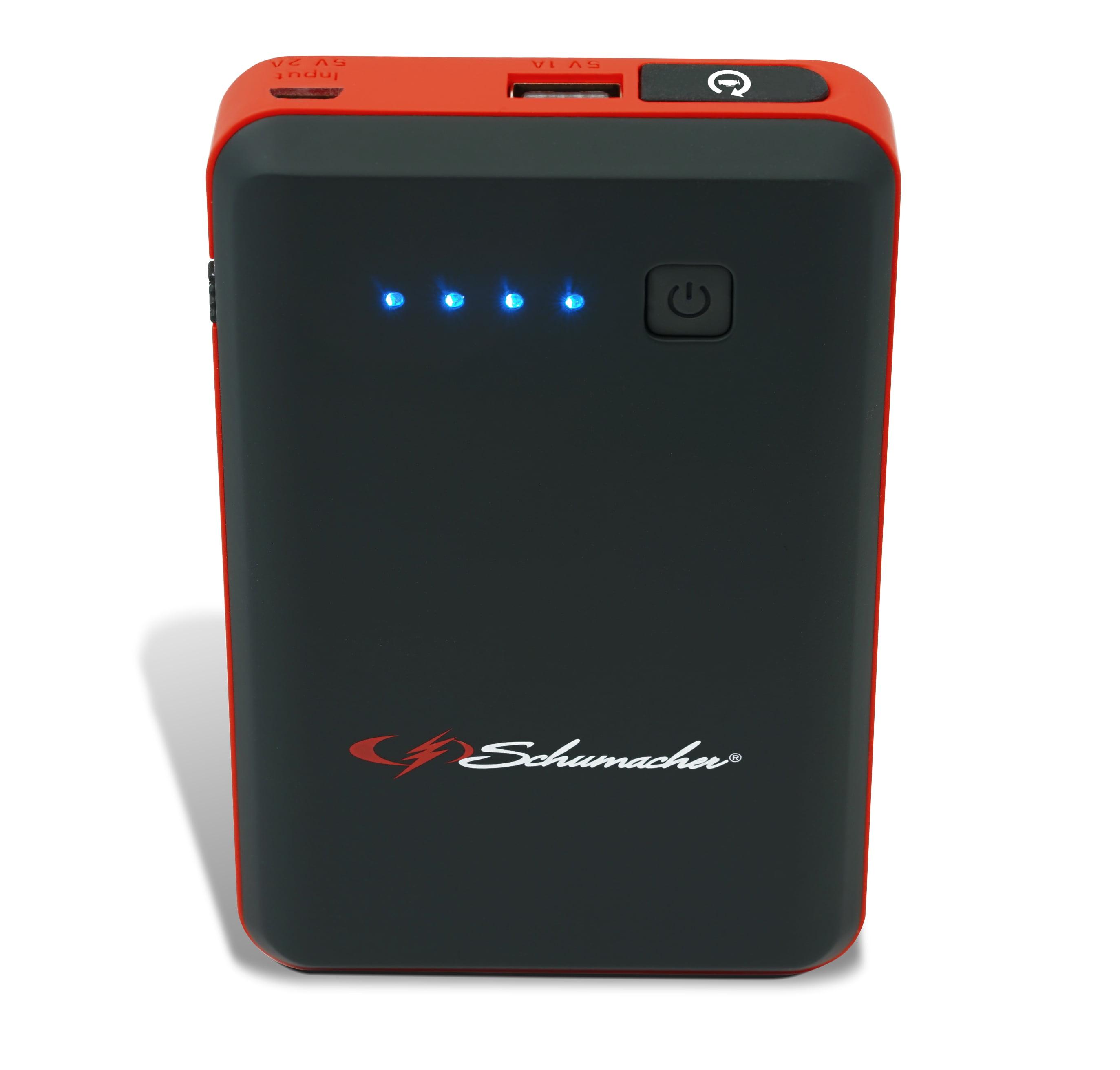 Schumacher Electric 400 Amp Lithium Ion Jumpstarter 2000 Sportage Fuse Box Indoor