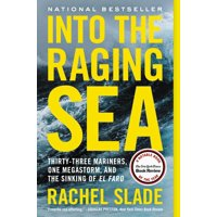 Into the Raging Sea: Thirty-Three Mariners, One Megastorm, and the Sinking of El Faro (Paperback)