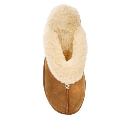 Secret Treasures Women's Clog Slipper
