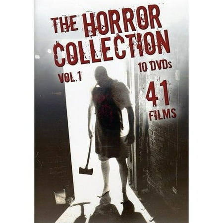 Horror Collector Set, Vol. 1