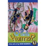 O-Parts Hunter, Vol. 12 - eBook