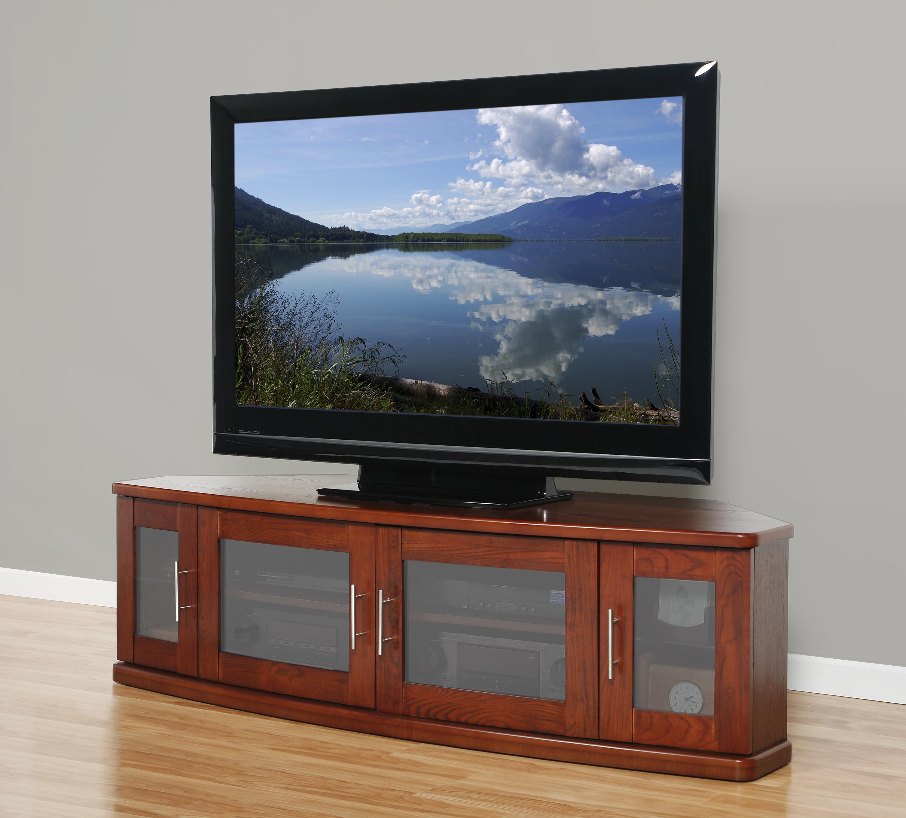 Flat Screen TV Cabinet - 62 Inch