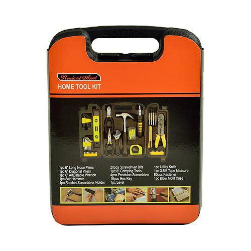 "Picnic at Ascot Home Tool Kit  26.5"" x 55"" x 33.5"""