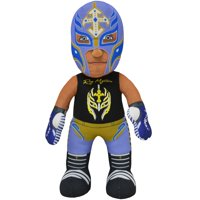 "Bleacher Creatures WWE 10"" Plush Figure Ray Mysterio"