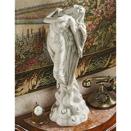 Ascending Angel Sculpture - Medium