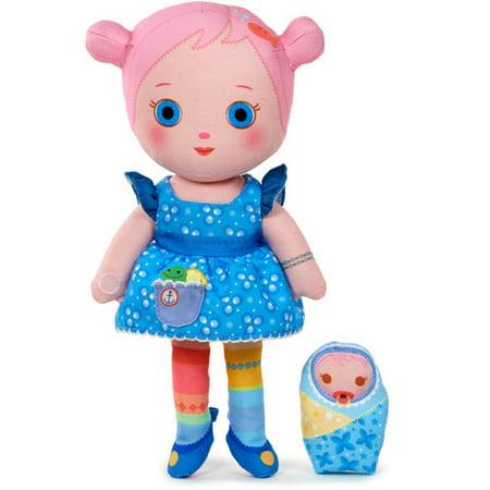 Mooshka Tots Doll, Aneta