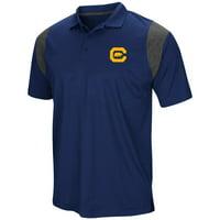 Cal Berkeley Golden Bears Men's Polo Short Sleeve Polo Shirt