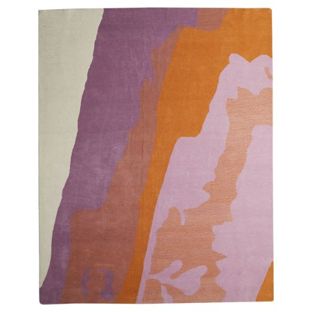 Abstract Marble Area Rug by Drew Barrymore Flower (American Drew Camden Wood)