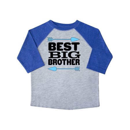 Best Big Brother Toddler T-Shirt
