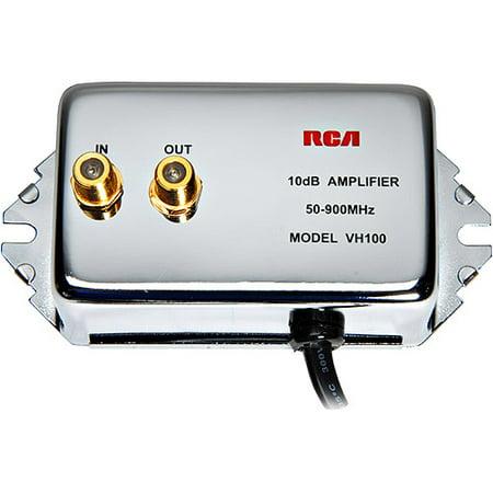 tv antenna booster. signal amplifier tv antenna booster n