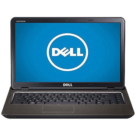 Dell Diamond Black 14