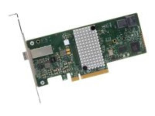 IBM 00AE912 N2225 Sas sata Hba For System Xctlr by IBM