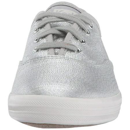 3b7d37ebc8a Keds Women s Champion Lurex Fashion Sneaker - image 1 ...