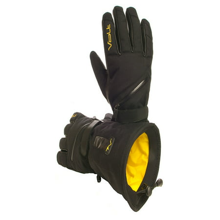 Tatra Men's Heated Glove by (Heated Mens Glove)