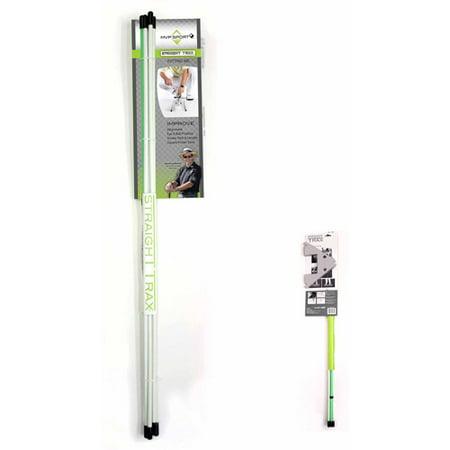 MVP Sport Leadbetter Putting System, Straight Trax