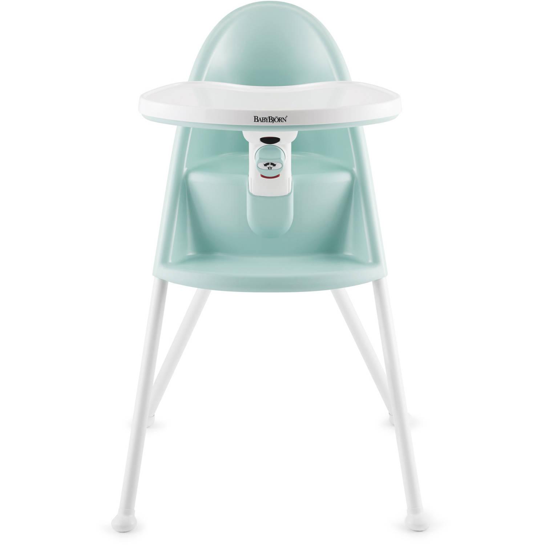 BabyBjorn High Chair, Light Green by BabyBj%C3%B6rn