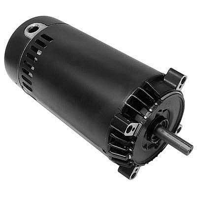 549701 Motor Elec 1 HP3450 RPM 208 230 460V 3Ph 60Hz