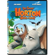 Dr. Seuss Horton Hears a Who! by