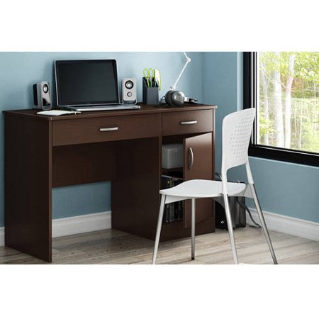 with popular stylish office work glass desk small design all