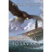 Journey to Savara - eBook