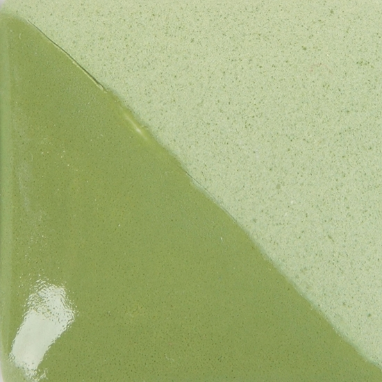 Duncan Cover-Coat Opaque Underglazes (avocado)