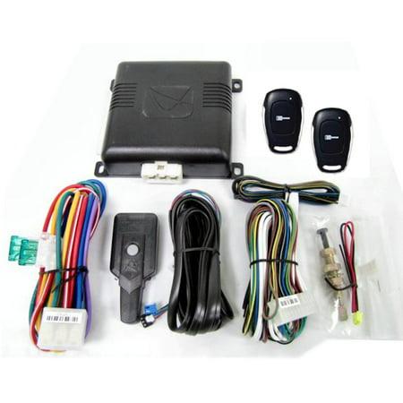 Automatic Car Starter (AUDIOVOX PRESTIGE APS901E Long Range Remote Car Starter System Replaced APS901C )