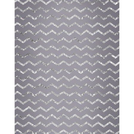 GreenDecor Polyster Photography Background Grey 5x7ft Newborn Photography Backdrop Silver Lines Background Backdrops for Kids Baby Shower Photo Props