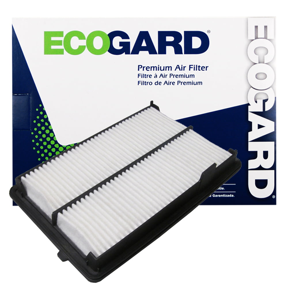 ECOGARD XA10004 Premium Engine Air Filter Fits 2013-2018